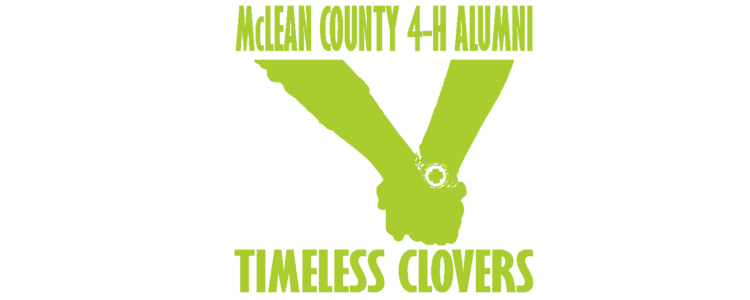 4-H Timeless Clovers